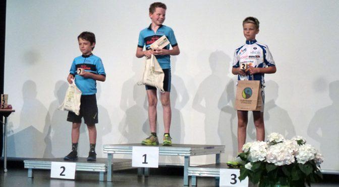 Große Beteiligung beim Saarschleifen Bike Marathon