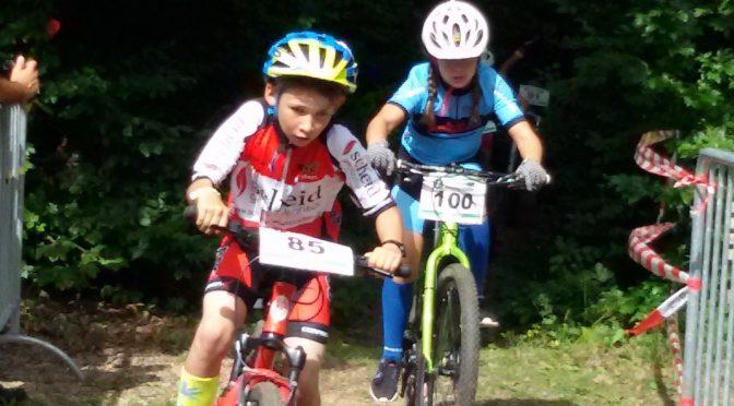 RV Tempo Hirzweiler beim Saarschleifen Bike Marathon